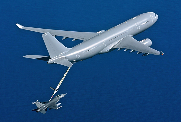 A330-MRTT-Fot.Airbus Defence&Space