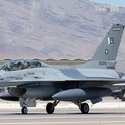 Embargowe F-16 Fighting Falcon