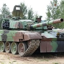 First steps to modernize the Polish PT-91 Hard tanks